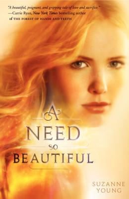 A Need So Beautiful By Young, Suzanne